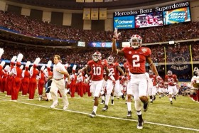 Alabama's Sugar Bowl soured by Sooners